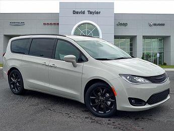 2019 Chrysler Pacifica Touring-L en venta en Benton, KY Image