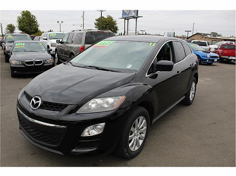 Image of Used 2011 Mazda CX-7 s Touring