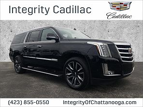 Image of New 2019 Cadillac Escalade / Escalade ESV ESV