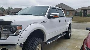 Image of Used 2014 Ford F-150 XLT