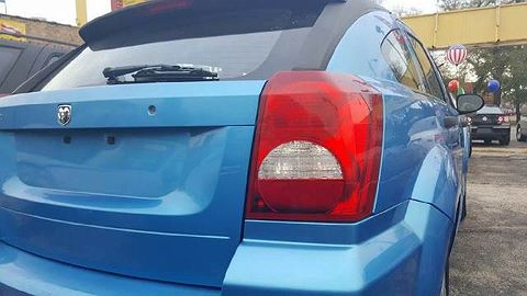 Image of Used 2008 Dodge Caliber SE