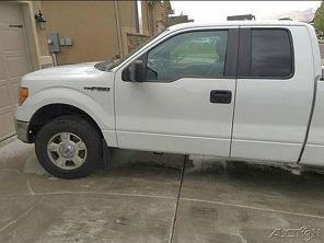 Image of Used 2012 Ford F-150 XLT