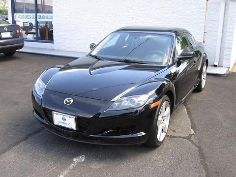 Image of Used 2005 Mazda RX-8