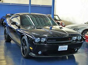 Image of Used 2012 Dodge Challenger R/T