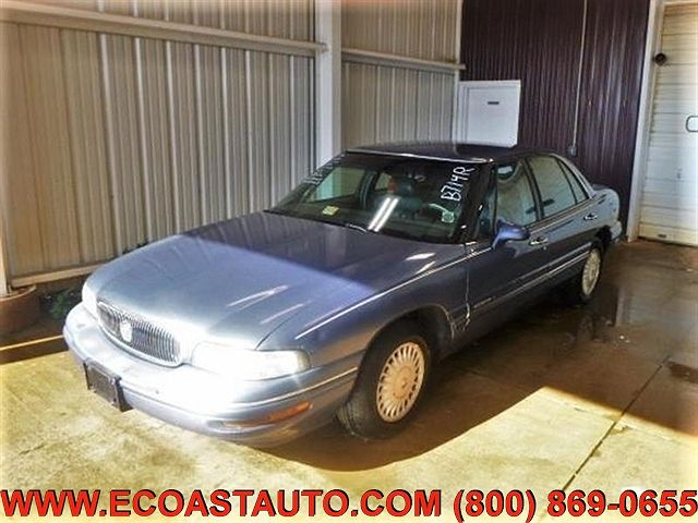 1998 Buick LeSabre Limited Edition