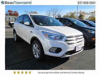2019 Ford Escape SE en venta en Vandalia, OH Image