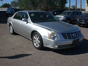Image of Used 2006 Cadillac DTS Luxury II