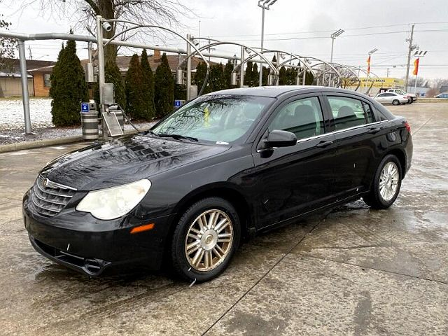 2007 Chrysler Sebring Base image
