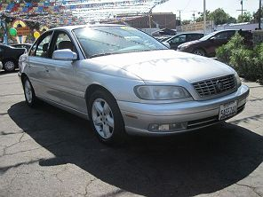 Image of Used 2000 Cadillac Catera