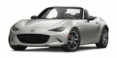 2016 Mazda Miata Club