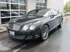 Image of Used 2008 Bentley Continental GT GT