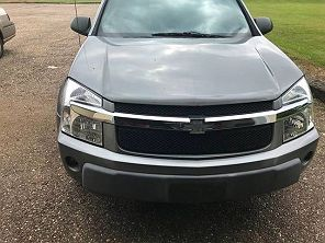 Image of Used 2005 Chevrolet Equinox LS