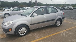Image of Used 2006 Kia Rio Base