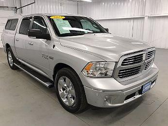 2017 Ram 1500 SLT en venta en Edinburg, TX Image