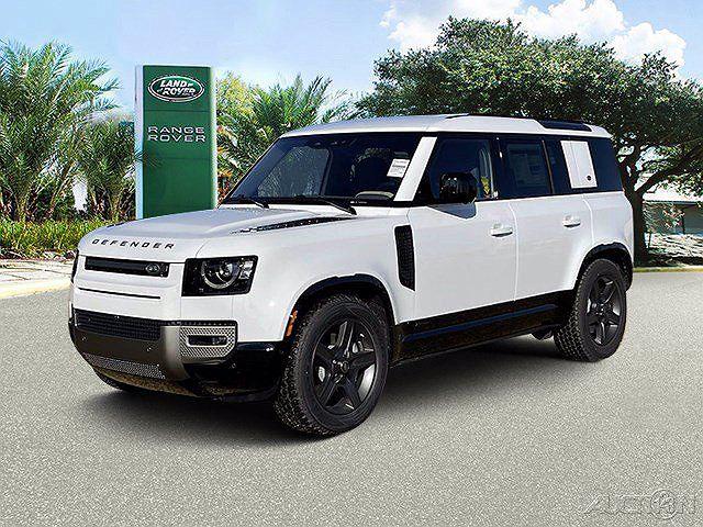 2021 Land Rover Defender 110 X-Dynamic SE