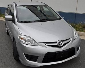 Image of Used 2008 Mazda Mazda 5 Touring