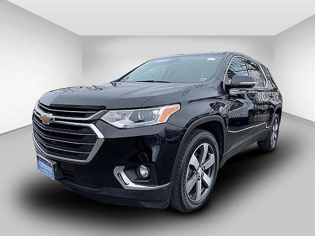 2018 Chevrolet Traverse LT LT3