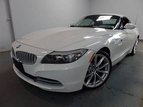 Image of Used 2010 BMW Z4 sDrive35i