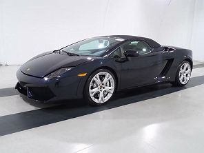 Image of Used 2010 Lamborghini Gallardo LP560