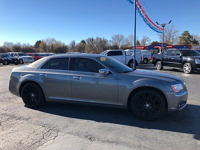 2011 Chrysler 300 Limited Edition
