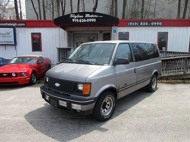 1994 Chevrolet Astro LT