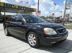 Image of Used 2006 Ford Five Hundred SEL
