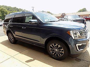2019 Ford Expedition Limited en venta en Brookville, IN Image
