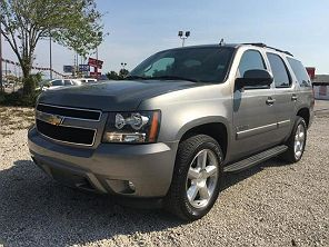 Image of Used 2007 Chevrolet Tahoe