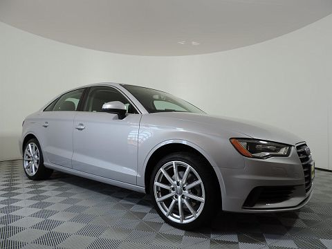 Image of Used 2015 Audi S3 Premium Plus