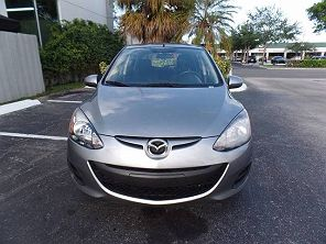 Image of Used 2014 Mazda Mazda 2 Sport