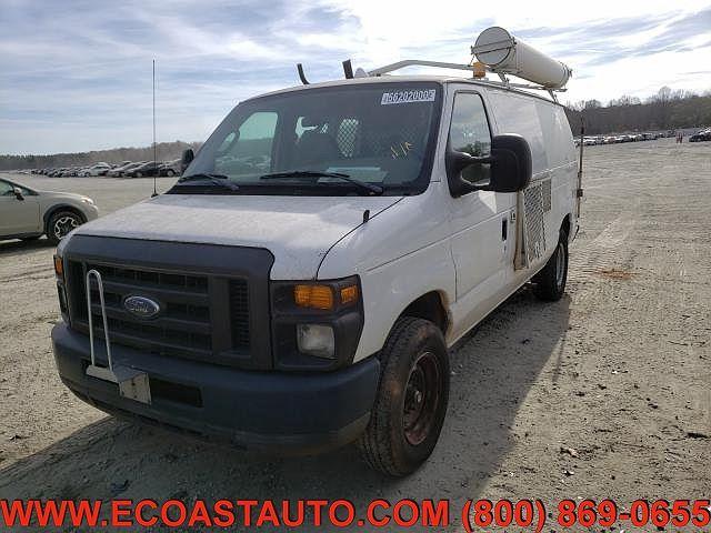2008 Ford Econoline E-350 Commercial