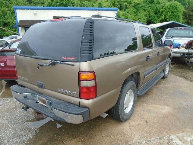 2003 Chevrolet Suburban 1500