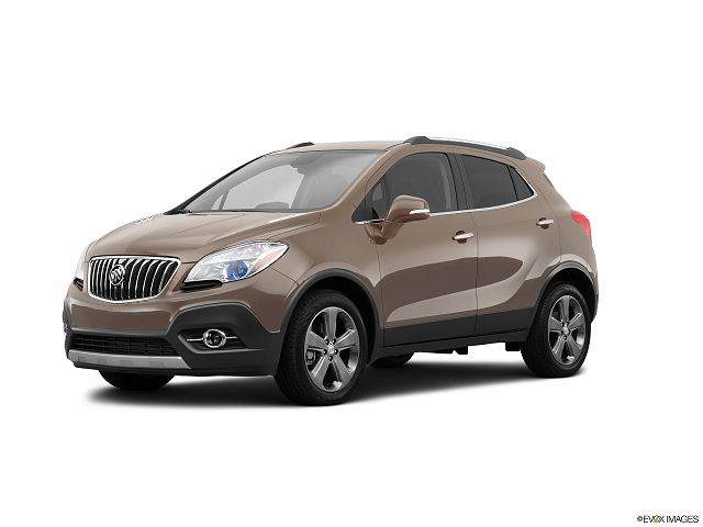 2014 Buick Encore Leather Group