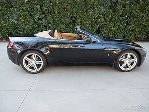 Image of Used 2009 Aston Martin Vantage