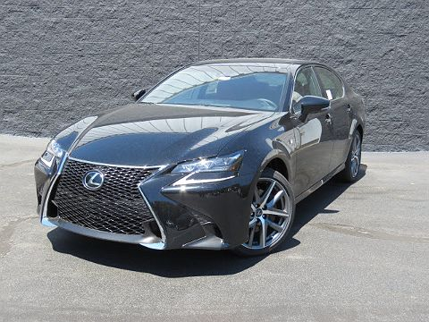 Image of New 2017 Lexus GS 350
