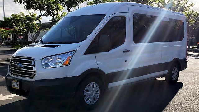 2018 Ford Transit XL
