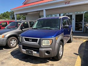 Image of Used 2004 Honda Element EX