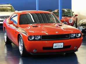 Image of Used 2010 Dodge Challenger R/T