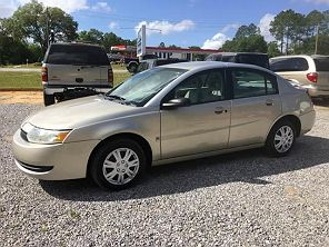 Image of Used 2003 Saturn Ion 2