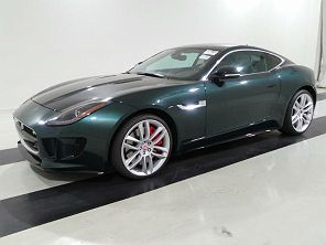 Image of Used 2015 Jaguar F-type R R