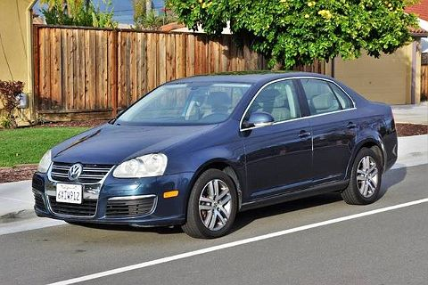 Image of Used 2005 Volkswagen Jetta