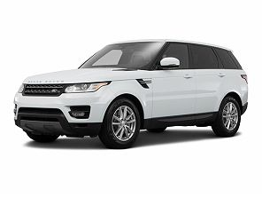 Image of Certified 2016 Land Rover Range Rover Sport Supercharged / SVR Supercharged