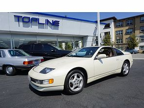 Image of Used 1990 Nissan Z 300ZX