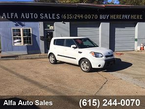 Image of Used 2011 Kia Soul
