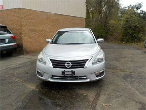 Image of Used 2013 Nissan Altima S