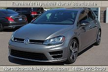 Image of Used 2016 Volkswagen Golf R