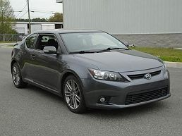 Image of Used 2013 Scion tC Base