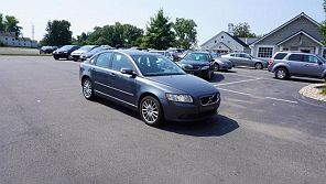 Image of Used 2010 Volvo S40