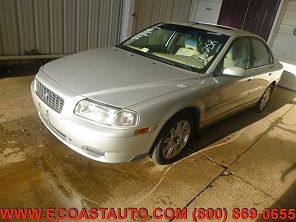 Image of Used 2004 Volvo S80