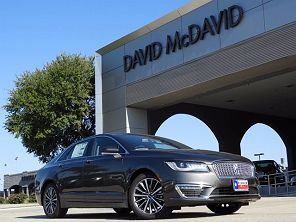 Image of New 2017 Lincoln MKZ Premiere